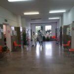 Ozonowanie budynku Przychodni Zdrowia w Sianowie 3