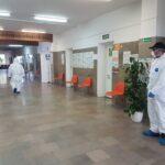 Ozonowanie budynku Przychodni Zdrowia w Sianowie 4