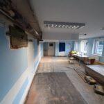 Remontowan pomieszczenia 4