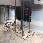 remontowane pomieszczenia 1