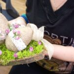 Warsztaty florystyczne 4