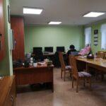 sale i pracownie terapeutyczne ŚDS 12