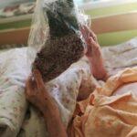 skarpetki od Janeczki dla pacjentów w Hospicjum (1)
