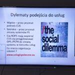 Zdalna konferencja IPUS 1