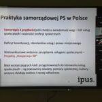 Zdalna konferencja IPUS 2