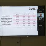 Zdalna konferencja IPUS 3