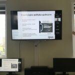 Zdalna konferencja IPUS 5