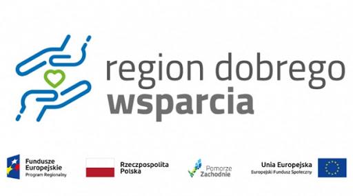 region dobrego wsparcia