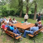 Spotkania z rodzicami w Placówkach Wsparcia Dziennego 2