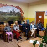 Spotkania z rodzicami w Placówkach Wsparcia Dziennego 5