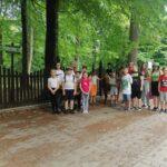 Zajęcia i zabawy integracyjne w PWD w Karnieszewicach 4