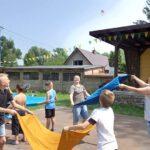 Aktywny czas w PWD Węgorzewo 11