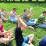 Aktywny czas w PWD Węgorzewo 4