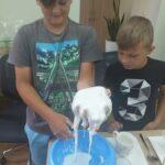 Eksperymenty w PWD Sianów 13