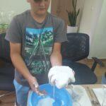 Eksperymenty w PWD Sianów 14