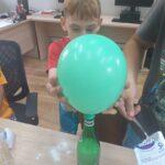 Eksperymenty w PWD Sianów 15