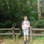 Niespieszne wędrówki leśne PWD Karnieszewice 1