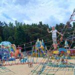 Wyjazd do Rodzinnego Parku Rozrywki w Łebie 10