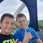 Wyjazd do Rodzinnego Parku Rozrywki w Łebie 12