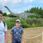 Wyjazd do Rodzinnego Parku Rozrywki w Łebie 19