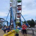 Wyjazd do Rodzinnego Parku Rozrywki w Łebie 21