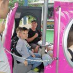 Wyjazd do Rodzinnego Parku Rozrywki w Łebie 31