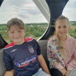 Wyjazd do Rodzinnego Parku Rozrywki w Łebie 36