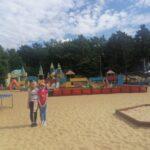 Wyjazd do Rodzinnego Parku Rozrywki w Łebie 41
