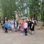 Wyjazd do Rodzinnego Parku Rozrywki w Łebie 43