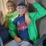 Wyjazd do Rodzinnego Parku Rozrywki w Łebie 5