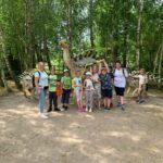 Wyjazd do Rodzinnego Parku Rozrywki w Łebie 52