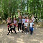 Wyjazd do Rodzinnego Parku Rozrywki w Łebie 67