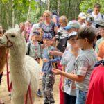 Wyjazd edukacyjny do krainy sosnowych wzgórz 11
