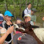 Wyjazd edukacyjny do krainy sosnowych wzgórz 14