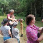 Wyjazd edukacyjny do krainy sosnowych wzgórz 29