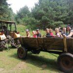 Wyjazd edukacyjny do krainy sosnowych wzgórz 35