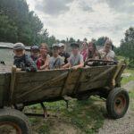 Wyjazd edukacyjny do krainy sosnowych wzgórz 36