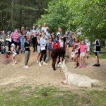 Wyjazd edukacyjny do krainy sosnowych wzgórz 8