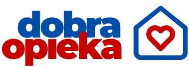 dobra opieka logo