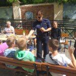 Bezpieczne lato w Sianowie 7