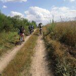 Rajd rowerowy w PWD Karnieszewice 1