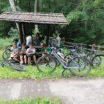 Rajd rowerowy w PWD Karnieszewice 6