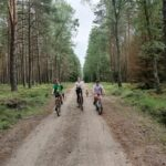 Rajd rowerowy w PWD Karnieszewice 7