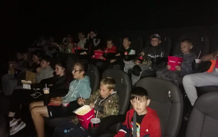 Wyjazd do kina 5