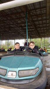 Koniec wakacji w PWD w Węgorzewie 4