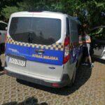 Spotkanie z funkcjonariuszami Straży Miejskiej w PWD Karnieszewice 3