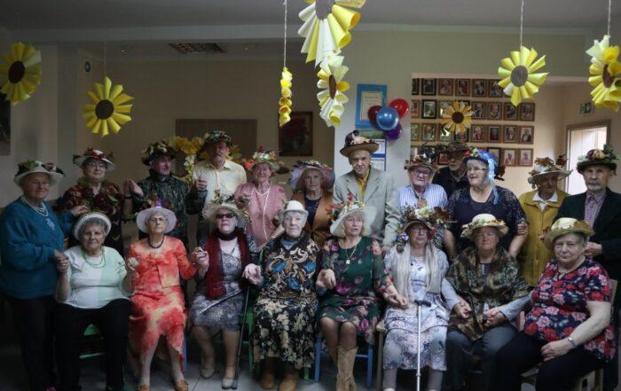 Międzynarodowy Dzień Osób Starszych 11