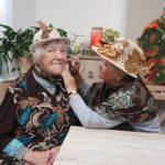 Międzynarodowy Dzień Osób Starszych 8
