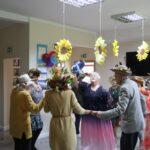 Międzynarodowy Dzień Osób Starszych 9