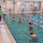 Nauka pływania 10